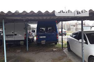 Продаж-оренда місць на стоянці в Україні