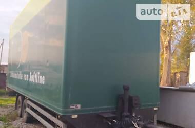 Ackermann-Fruehauf AA 2000 в Хотині