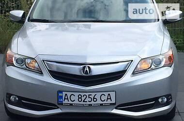Acura ILX 2012 в Луцке