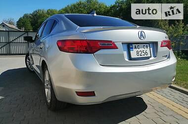 Acura ILX 2012 в Владимир-Волынском