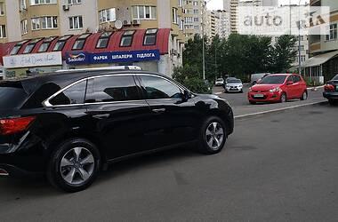 Acura MDX 2016 в Киеве