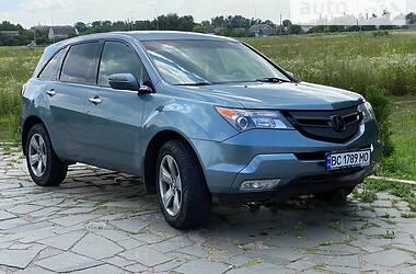 Внедорожник / Кроссовер Acura MDX 2008 в Коростышеве