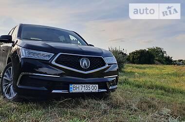 Внедорожник / Кроссовер Acura MDX 2017 в Херсоне