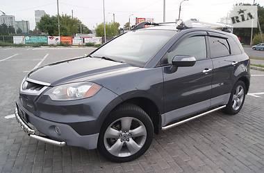 Acura RDX 2006