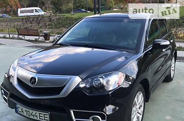 Acura RDX 2011 в Умани