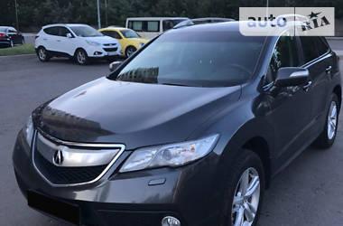 Acura RDX 2014 в Киеве
