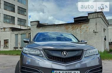 Acura RDX 2016 в Киеве