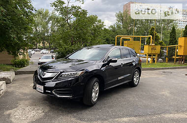 Acura RDX 2016 в Днепре