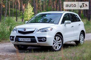Acura RDX 2011 в Киеве