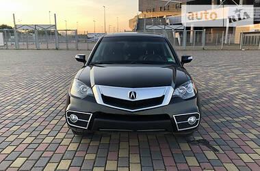 Acura RDX 2011 в Львове