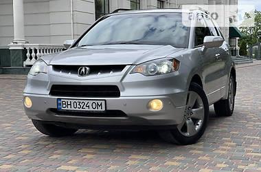 Внедорожник / Кроссовер Acura RDX 2007 в Одессе