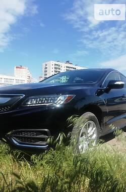 Внедорожник / Кроссовер Acura RDX 2017 в Белой Церкви