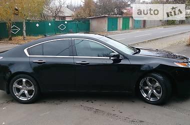 Acura TL 2010 в Донецке