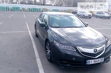 Acura TLX 2015 в Кременчуге