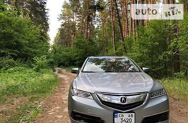 Acura TLX 2017 в Чернигове