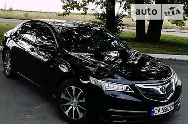 Acura TLX 2015 в Умани