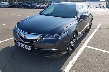 Acura TLX 2014 в Киеве