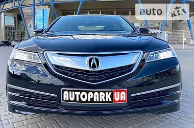 Acura TLX 2014 в Харькове