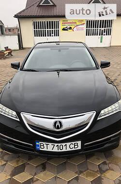 Acura TLX 2016 в Скадовске