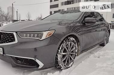Acura TLX 2017 в Харькове
