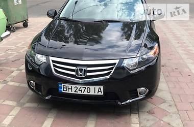 Acura TSX 2012 в Одессе