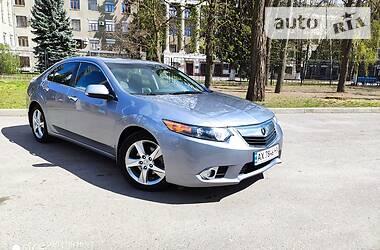 Acura TSX 2012 в Харькове