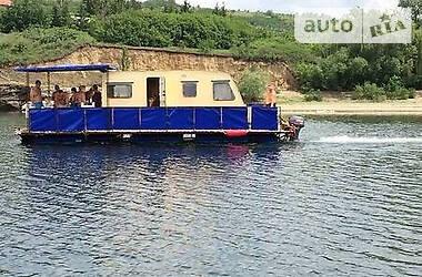 Admiral Boats Tuna 2018 в Кам'янець-Подільському