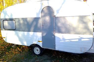 Adria 450 1978 в Черкассах