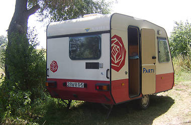 Adria Adria  1987