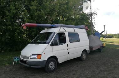 Aeros Stranger 2002 в Кропивницком