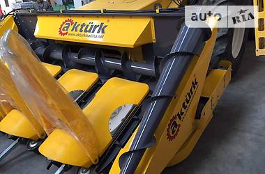 Akturk New Holland 2020 в Одессе
