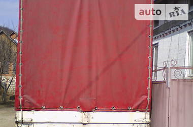 Alamen ALA-01 2002 в Ужгороде