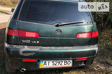 Alfa Romeo 145 1995 в Белой Церкви