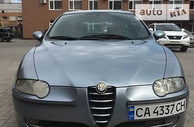 Alfa Romeo 147 2001 в Черкассах