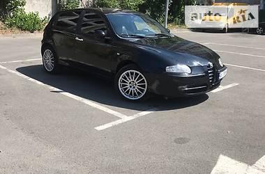 Alfa Romeo 147 2001 в Киеве