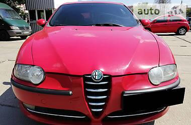 Alfa Romeo 147 2004 в Харькове