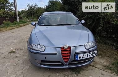 Alfa Romeo 147 2001 в Черновцах