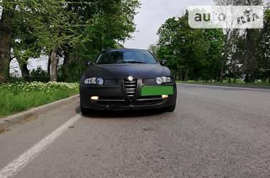 Alfa Romeo 147 2001 в Днепре