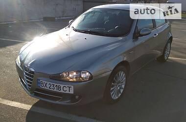 Alfa Romeo 147 2007 в Виннице