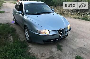 Alfa Romeo 147 2002 в Виннице