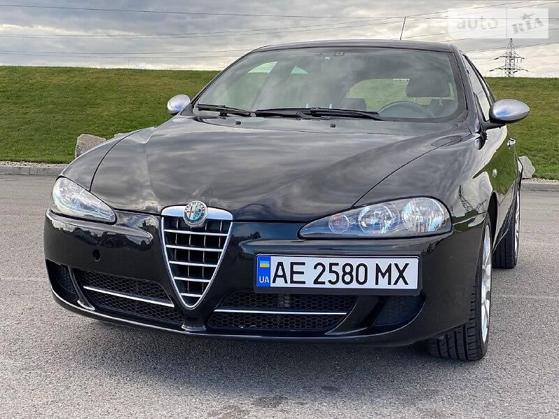 Alfa Romeo 147 2008 в Киеве