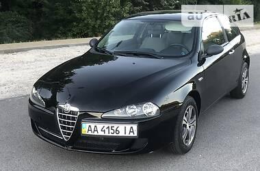 Alfa Romeo 147 2008 в Днепре