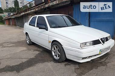 Alfa Romeo 155 1992 в Харькове