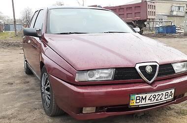 Alfa Romeo 155 1995 в Харькове