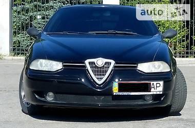 Alfa Romeo 156 1999 в Донецке