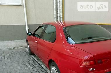 Alfa Romeo 156 1999 в Днепре