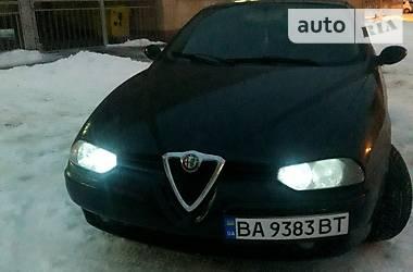Alfa Romeo 156 1999 в Кропивницком