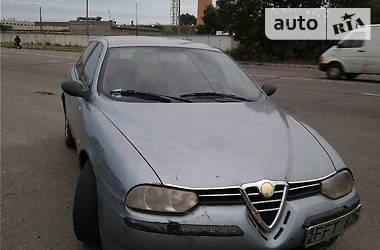 Alfa Romeo 156 2001 в Киеве