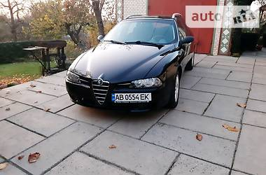 Alfa Romeo 156 2005 в Виннице