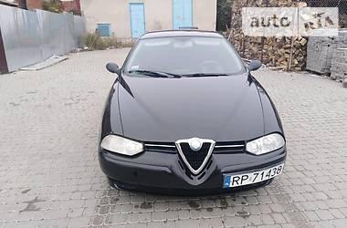 Alfa Romeo 156 2000 в Чорткове
